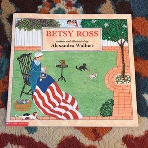 Book - Betsy Ross